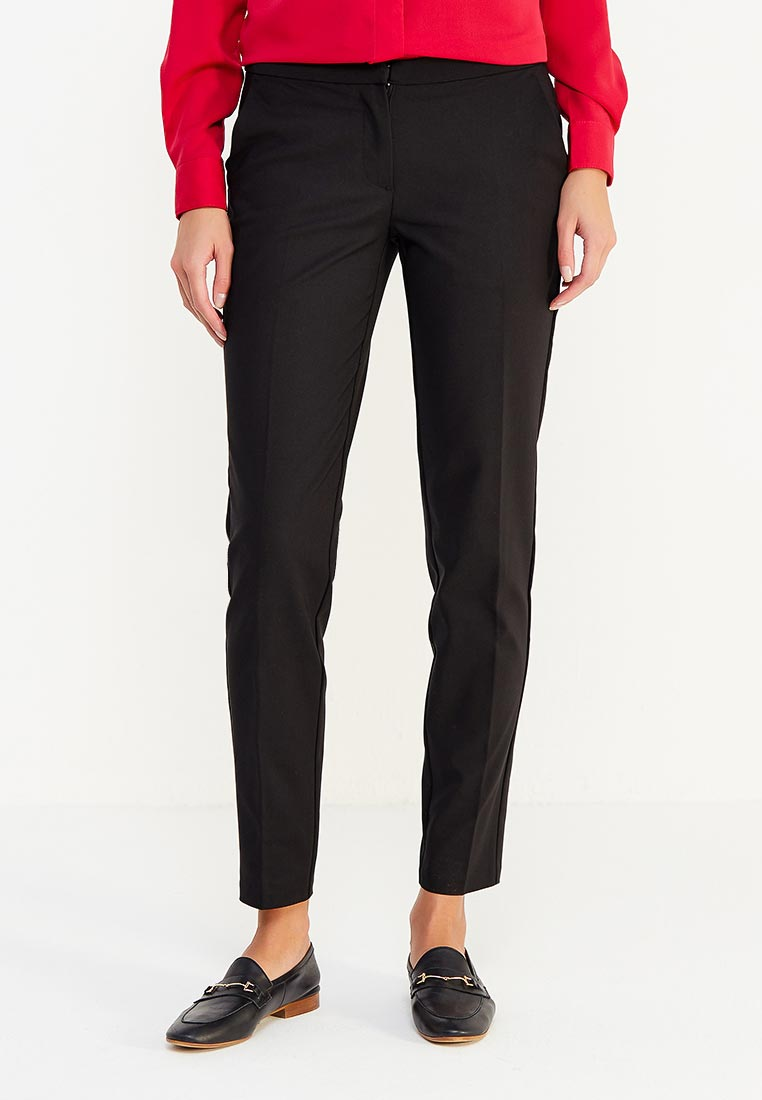 Женские классические брюки Modis (Модис) M172W00612