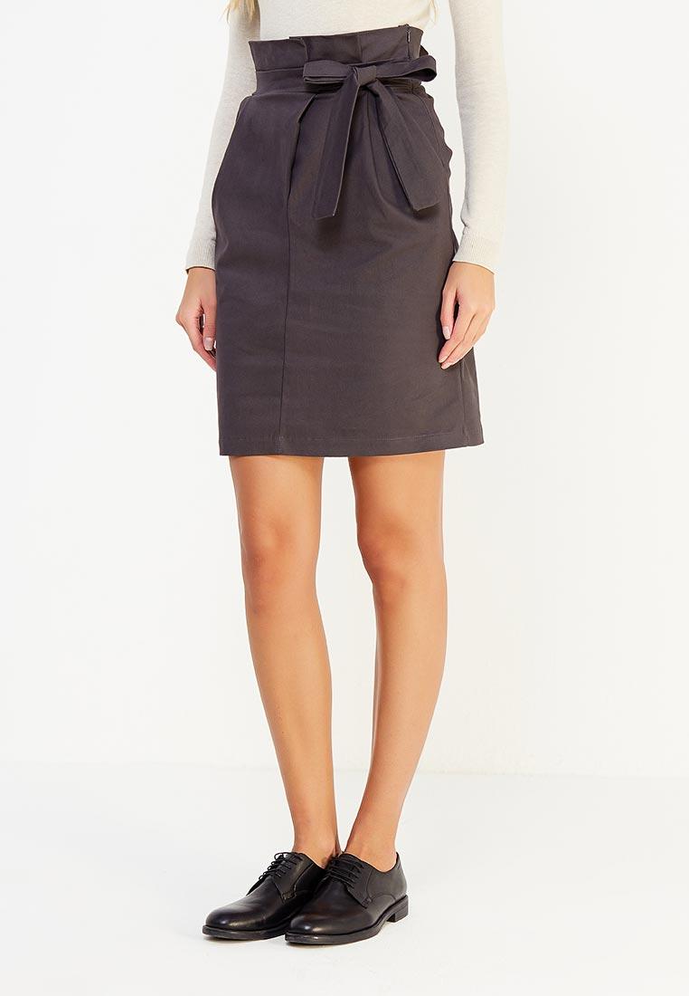 Широкая юбка Modis (Модис) M172W00775