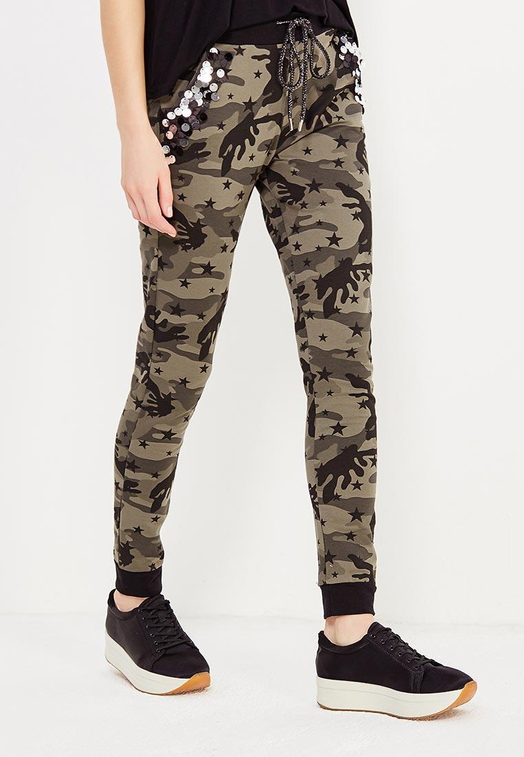Женские спортивные брюки Modis (Модис) M172W00779