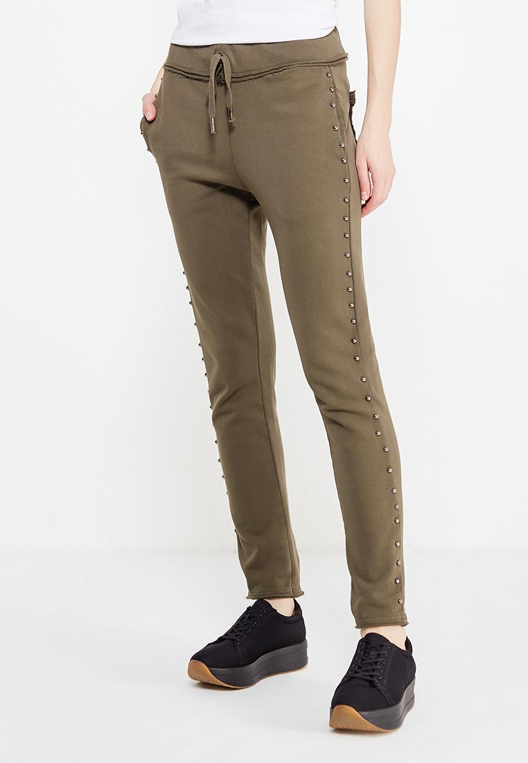 Женские спортивные брюки Modis (Модис) M172W00786