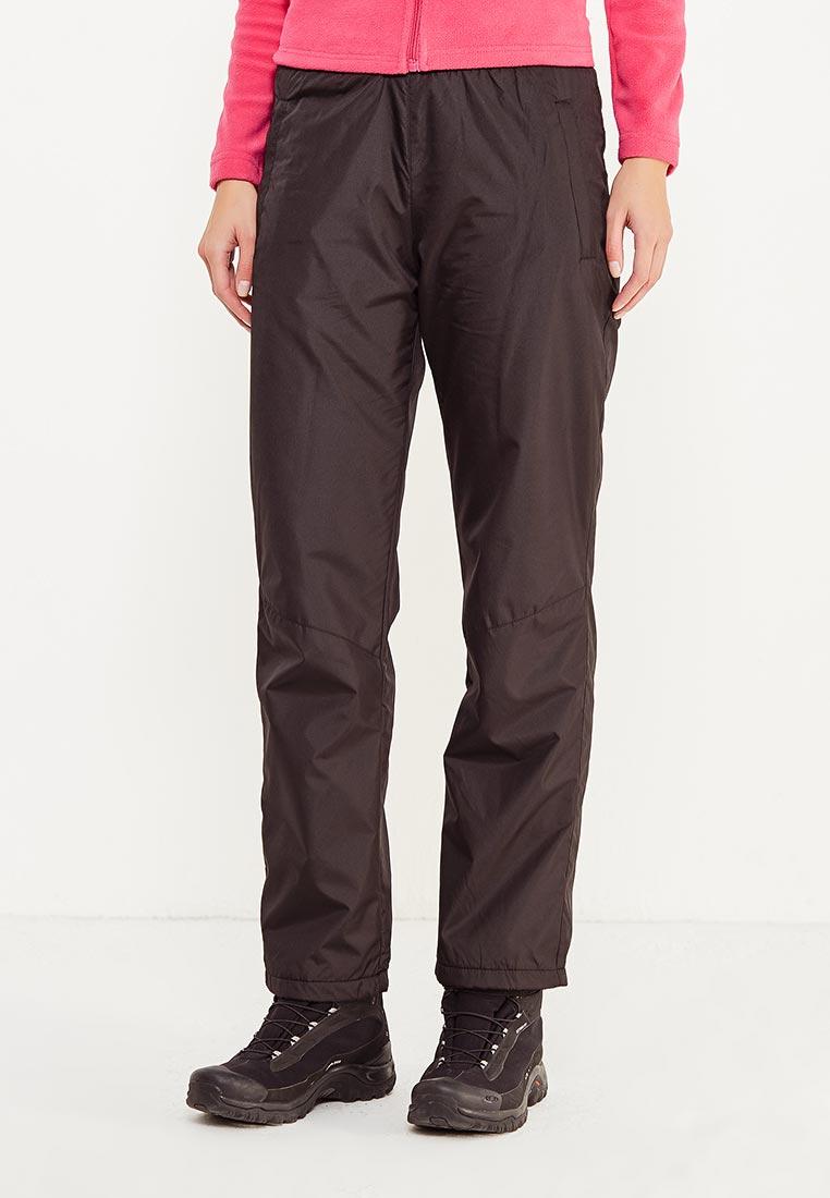 Женские утепленные брюки Modis (Модис) M172S00246
