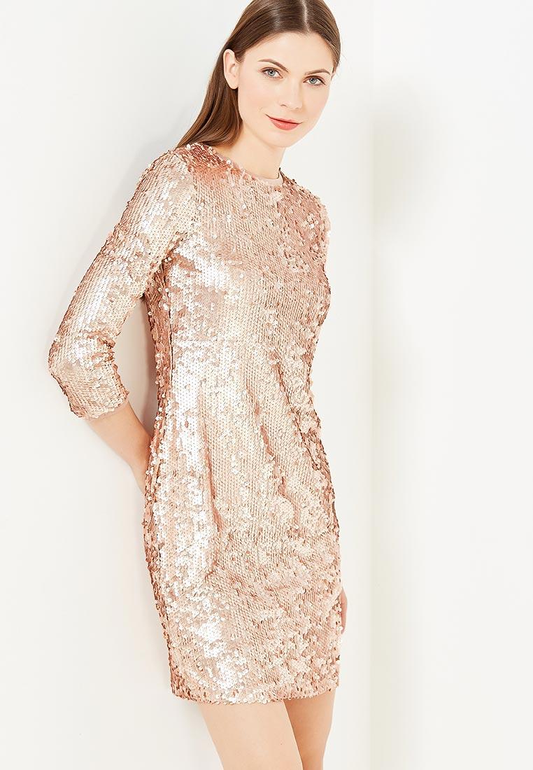 Вечернее / коктейльное платье Modis (Модис) M172W00655