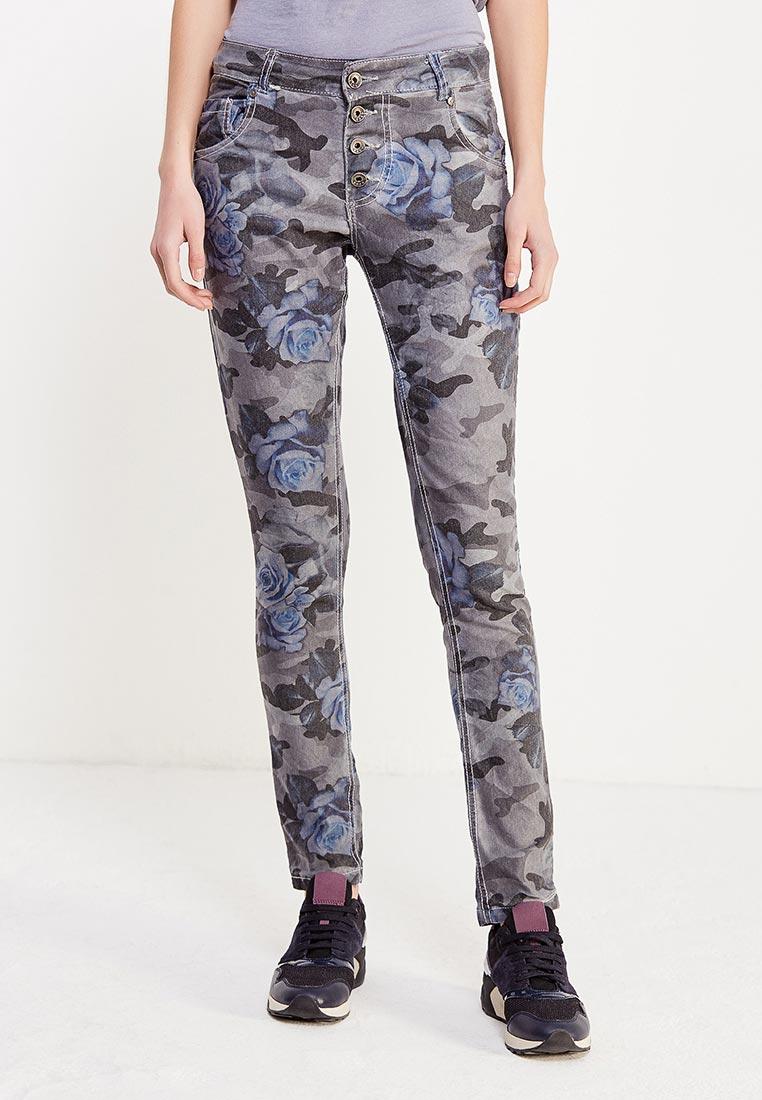 Женские зауженные брюки Modis (Модис) M172W00820