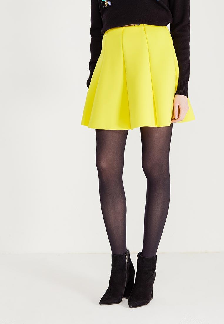 Широкая юбка Modis (Модис) M181W00103