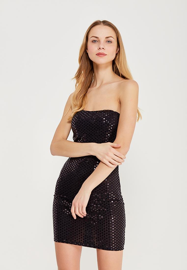 Вечернее / коктейльное платье Modis (Модис) M172W00827