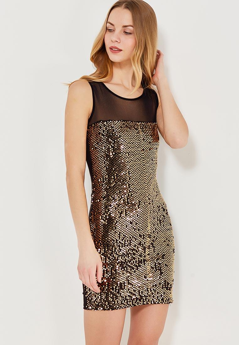 Вечернее / коктейльное платье Modis (Модис) M172W00828