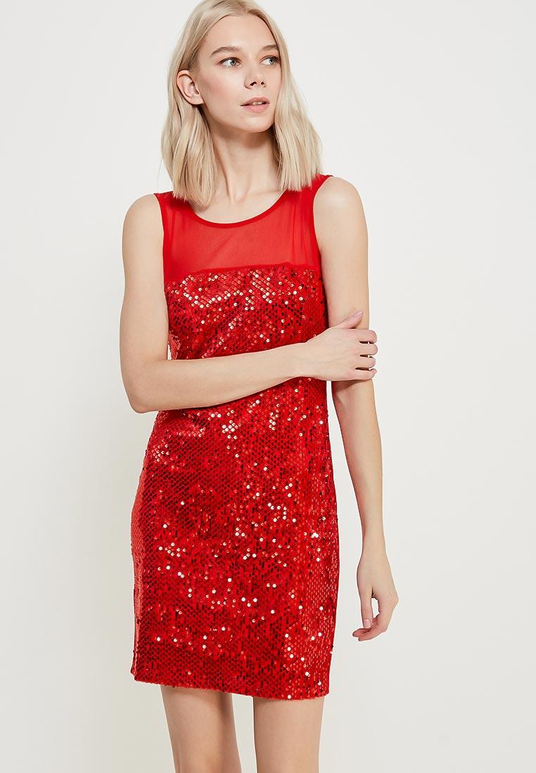 Вечернее / коктейльное платье Modis M172W00828