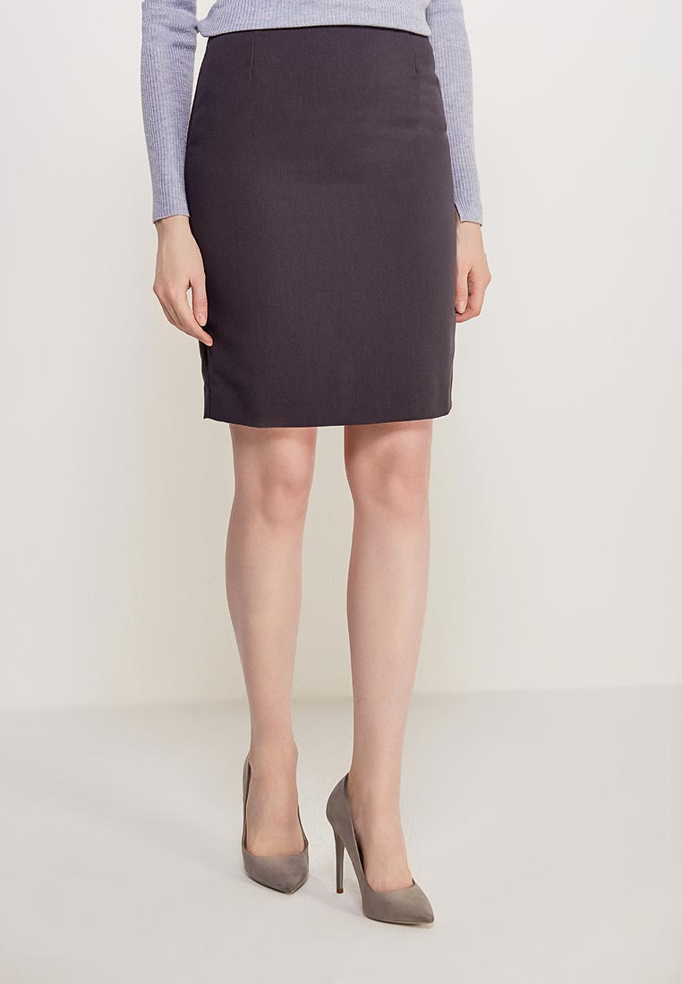 Прямая юбка Modis (Модис) M181W00161