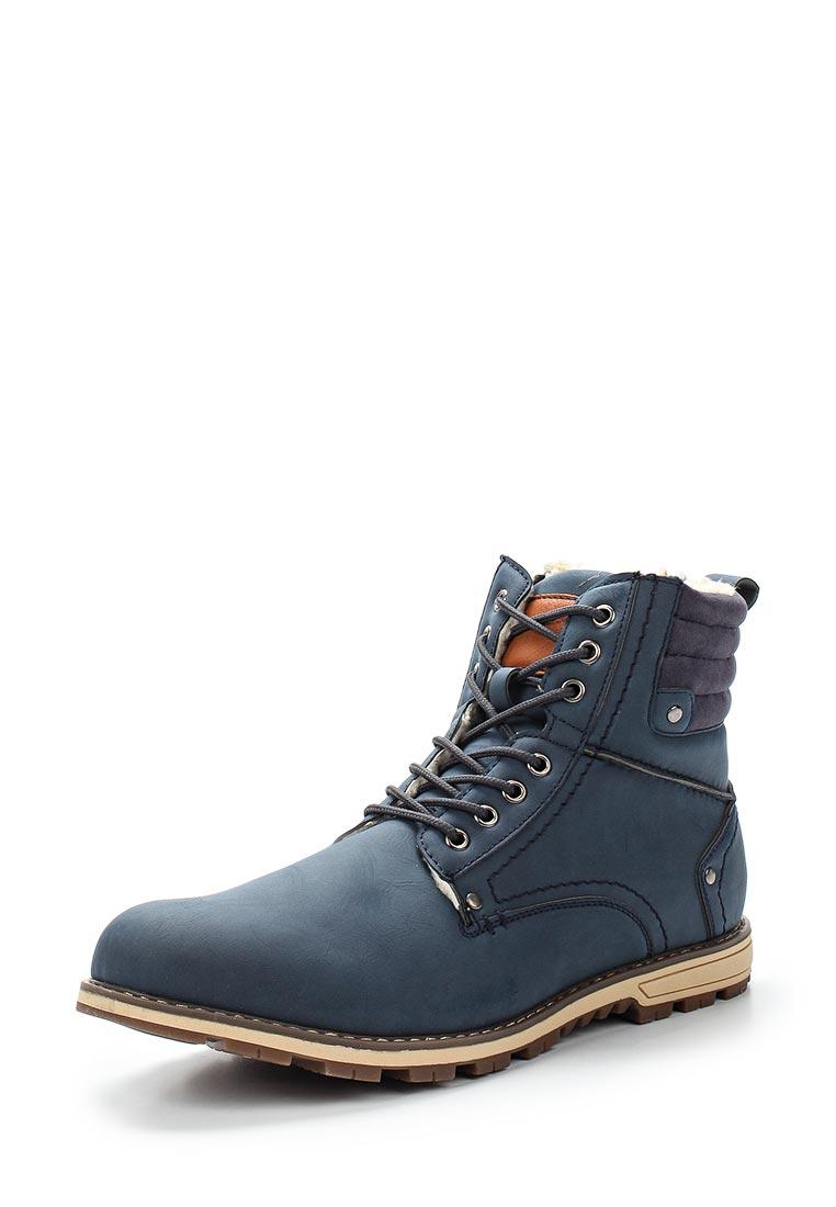 Мужские ботинки Moza-X B240890