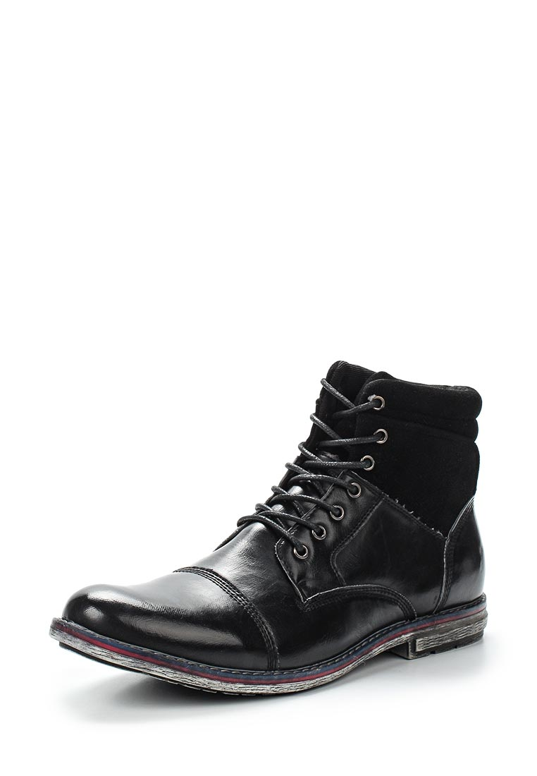Мужские ботинки Moza-X B241000