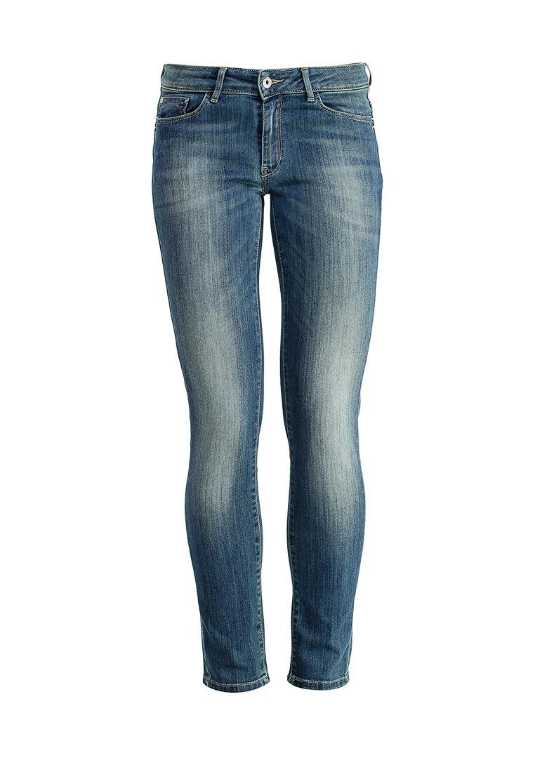 Зауженные джинсы MORE & MORE 51124218