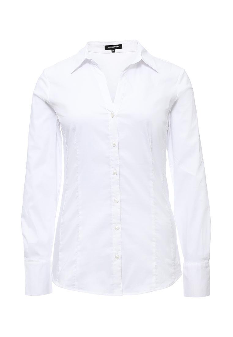 Блуза MORE & MORE 88882572
