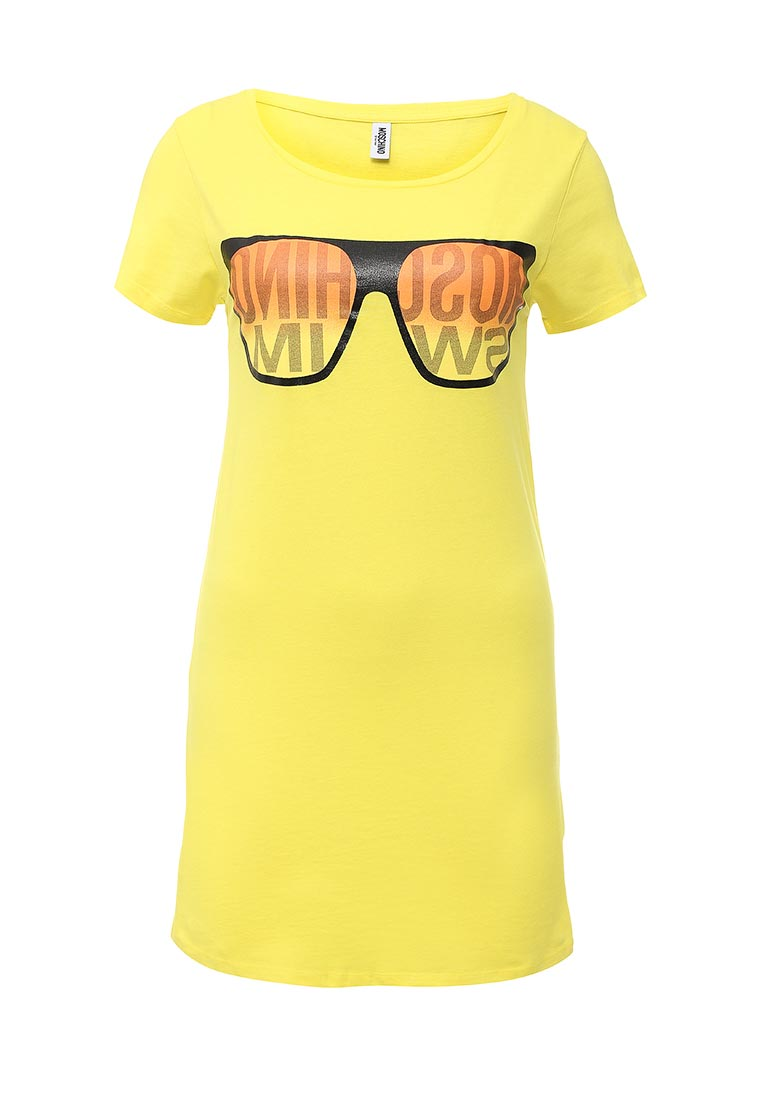Летнее платье Moschino 3915