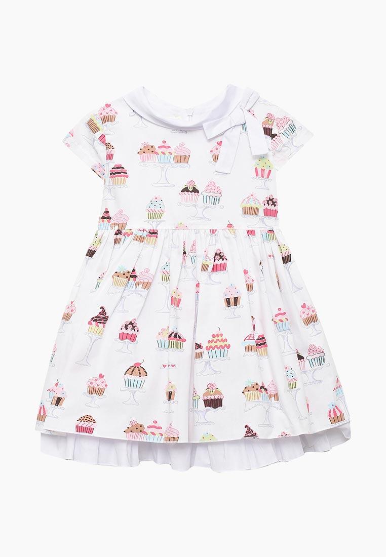Повседневное платье Molly Rou 2C9003-0406