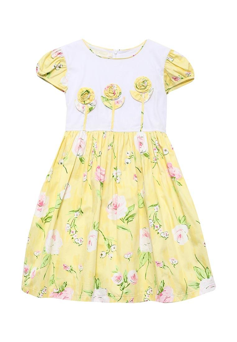 Нарядное платье Molly Rou S6MD04-0405