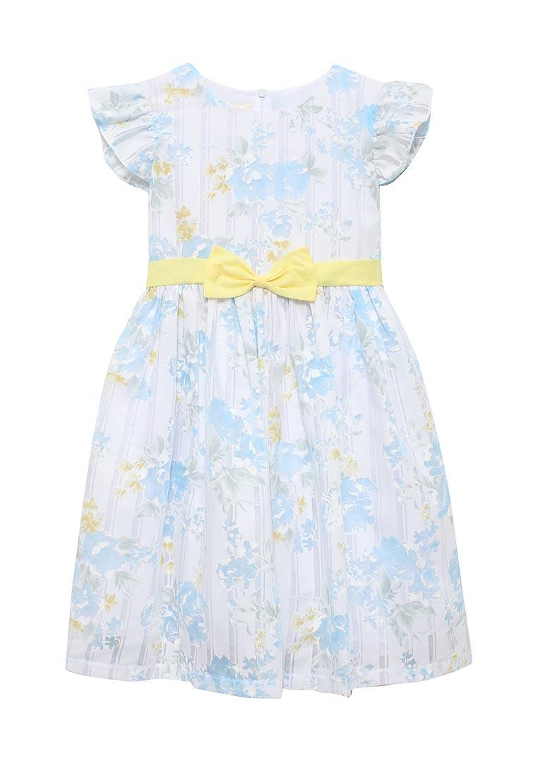 Повседневное платье Molly Rou S6MD09-0406