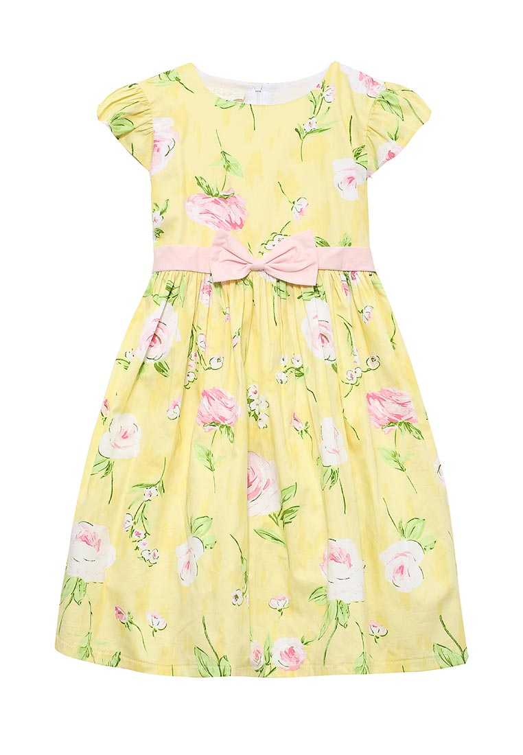 Повседневное платье Molly Rou S6MD09-0602