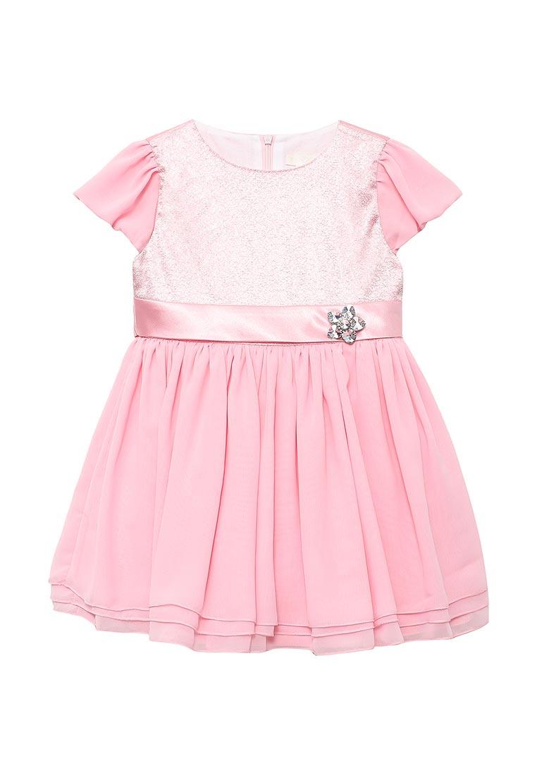 Нарядное платье Molly Rou S7MD05/0705