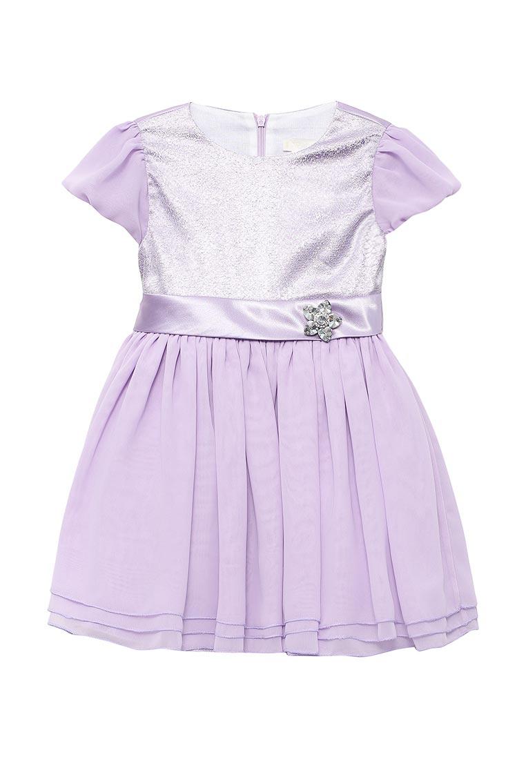 Нарядное платье Molly Rou S7MD05-1105