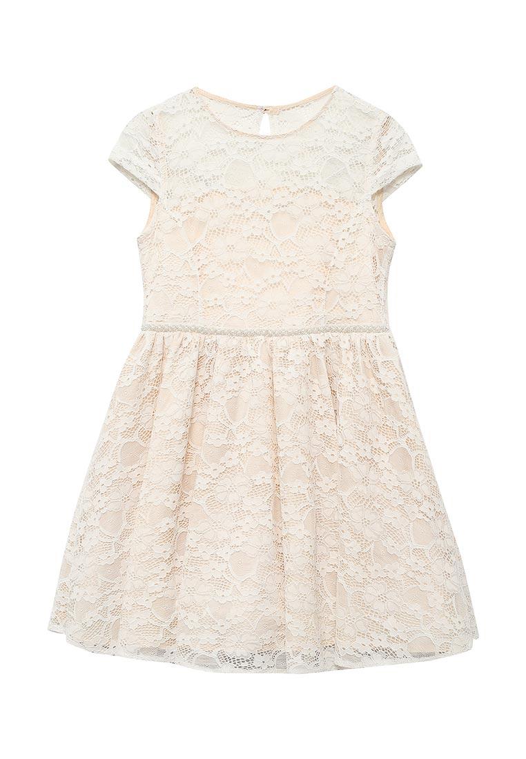 Нарядное платье Molly Rou S7MD09-0606