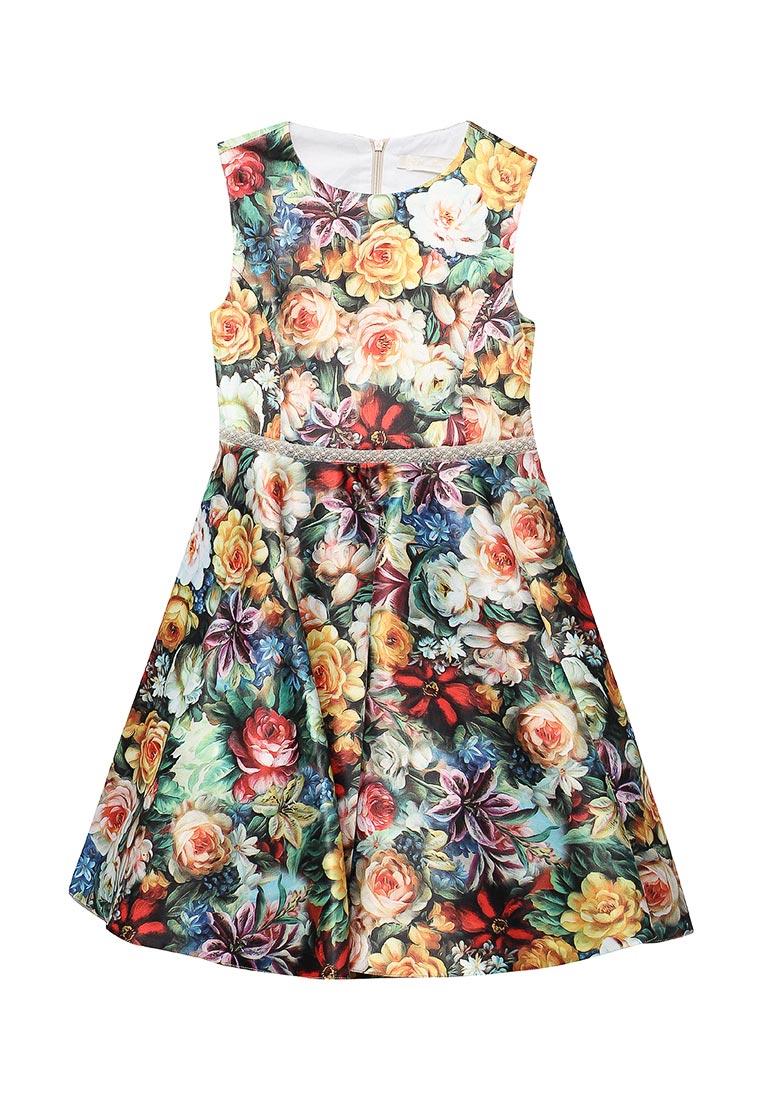 Нарядное платье Molly Rou S7MD11-0775