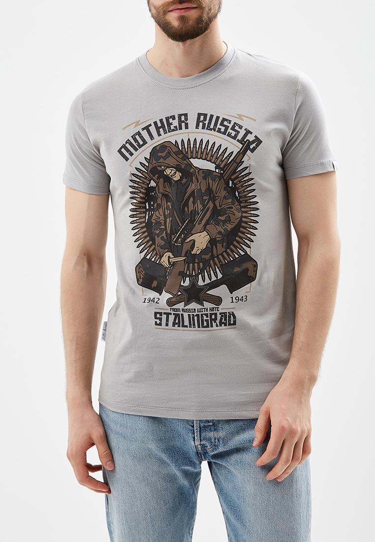 Футболка Mother Russia ФУ000000061