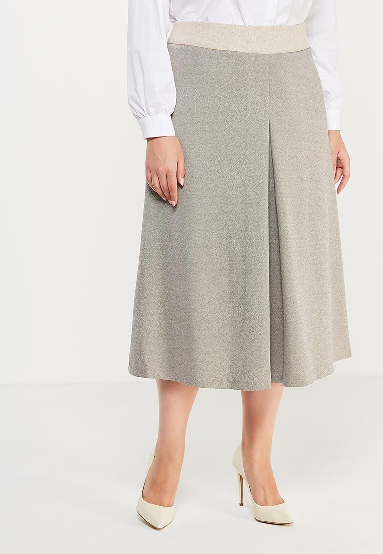 Широкая юбка MOE L&L L&L005