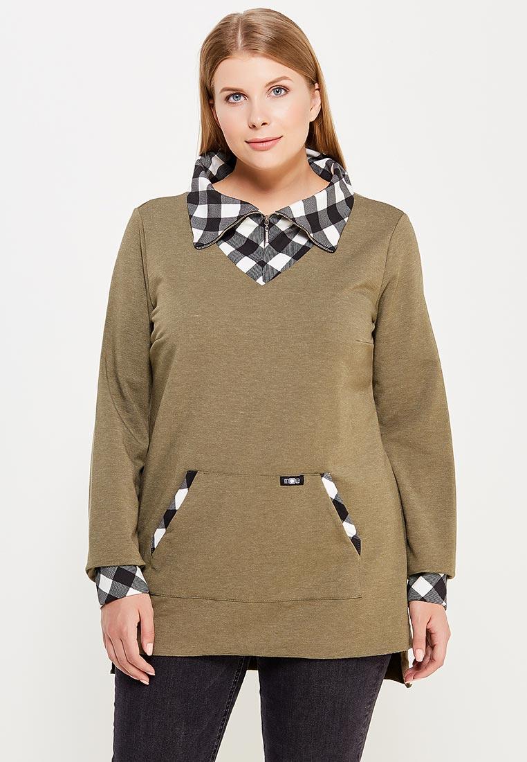 Блуза MOE L&L L&L019