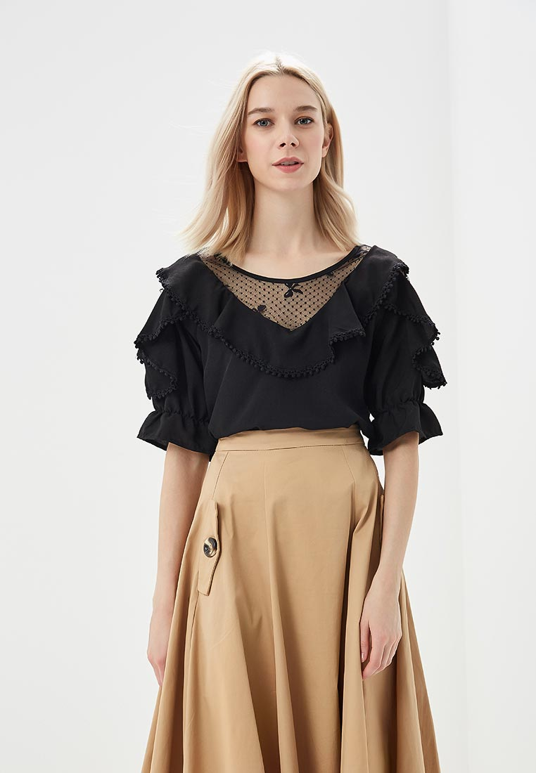 Блуза Moni&Co F92-3839