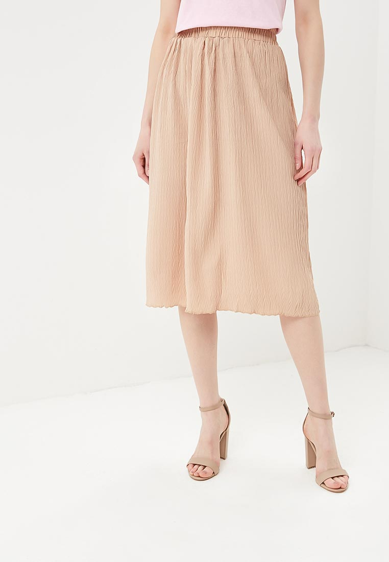 Широкая юбка Moni&Co F92-972