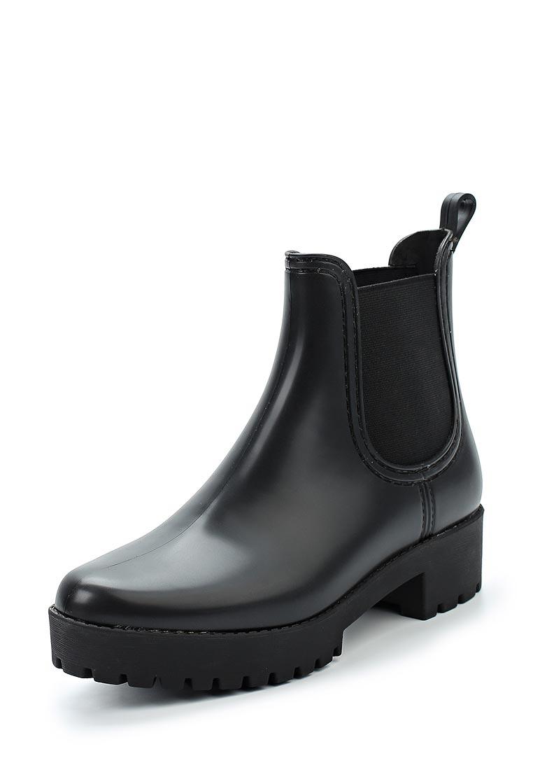 Женские ботинки Mon Ami (Мон Ами) YDA-01