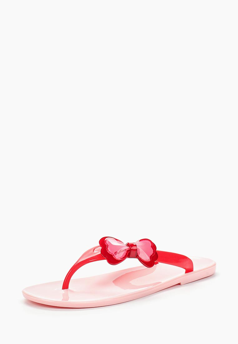 Женские сланцы Mon Ami (Мон Ами) 27407