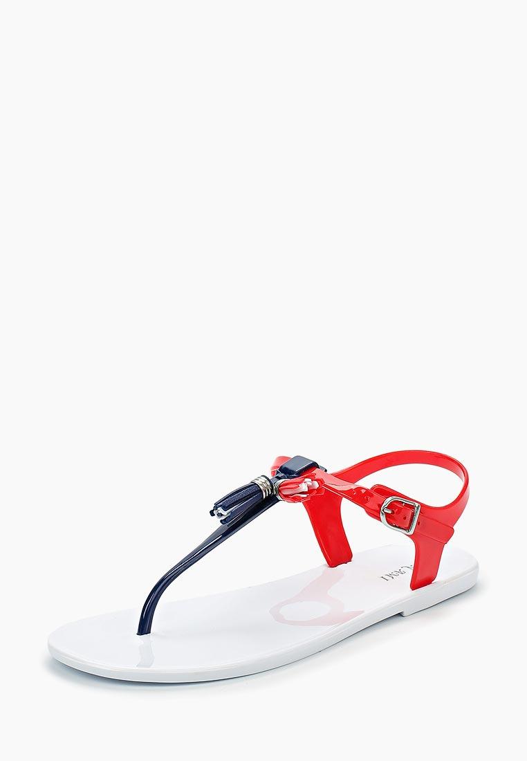 Женские спортивные сандалии Mon Ami (Мон Ами) S-4741
