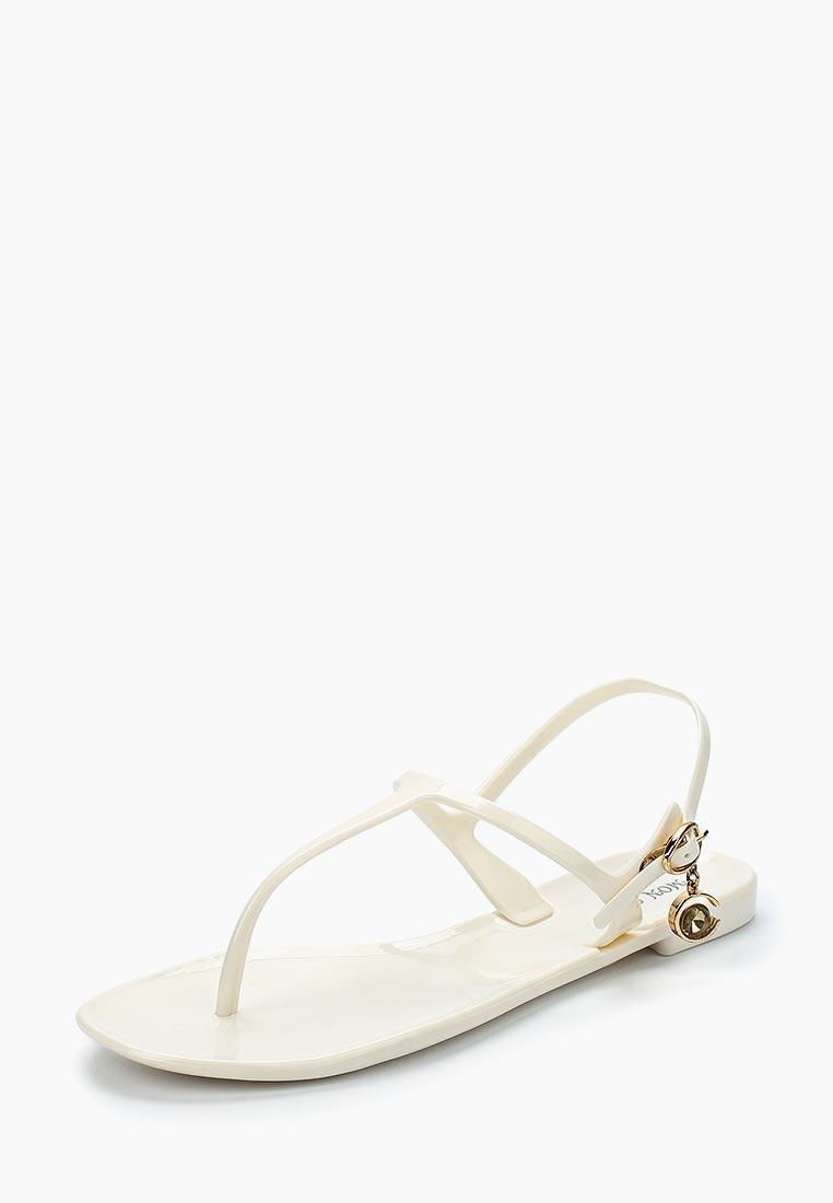 Женские спортивные сандалии Mon Ami (Мон Ами) S-4271