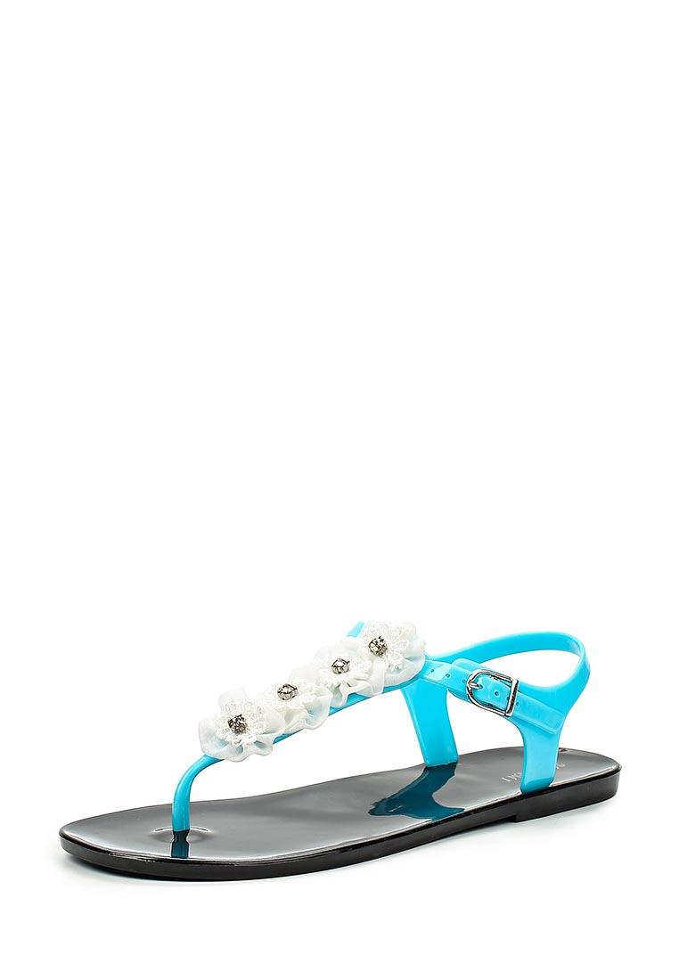 Женские спортивные сандалии Mon Ami (Мон Ами) 17S-5231