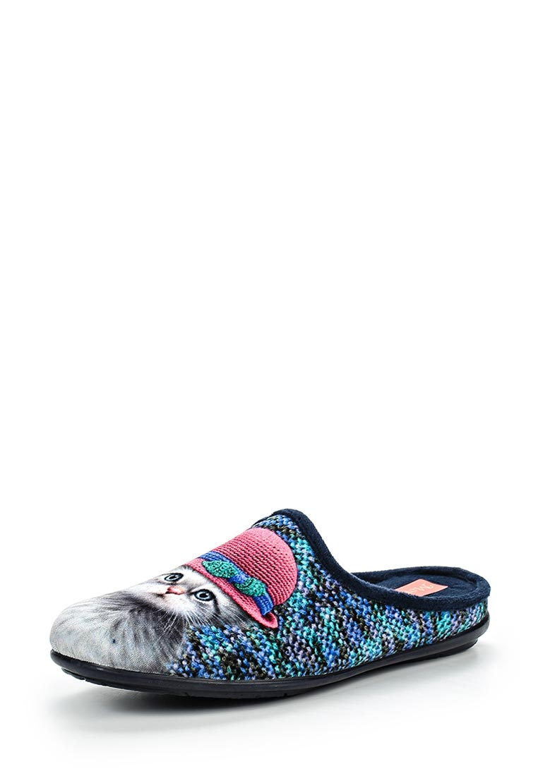 Женская домашняя обувь Mon Ami (Мон Ами) 16114
