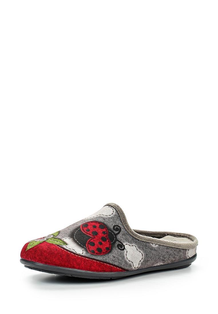 Женская домашняя обувь Mon Ami (Мон Ами) 16139