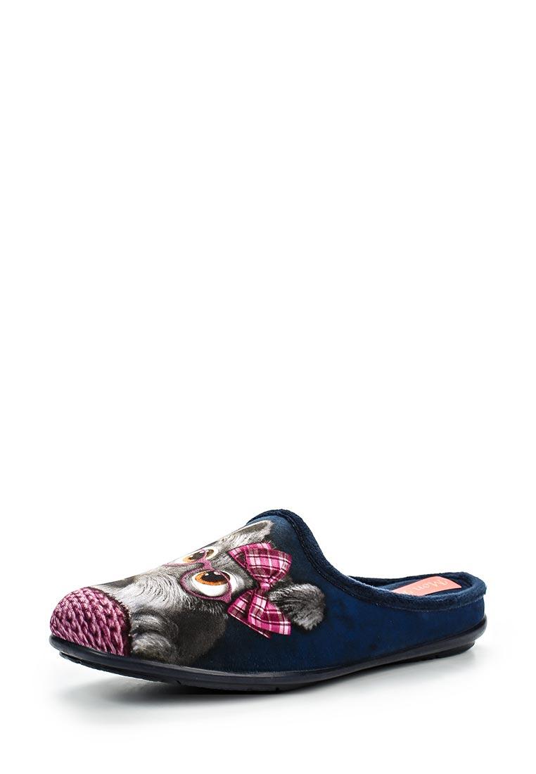 Женская домашняя обувь Mon Ami (Мон Ами) 16377