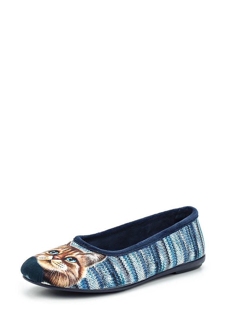 Женская домашняя обувь Mon Ami (Мон Ами) 16195