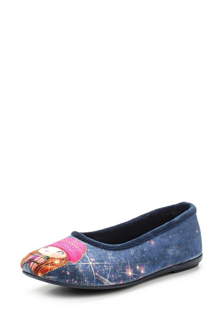 Женская домашняя обувь Mon Ami (Мон Ами) 16197