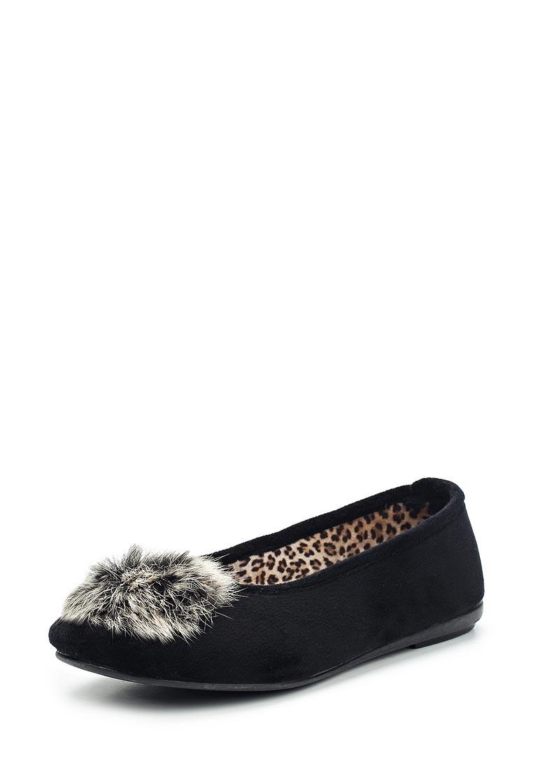 Женская домашняя обувь Mon Ami (Мон Ами) 16227