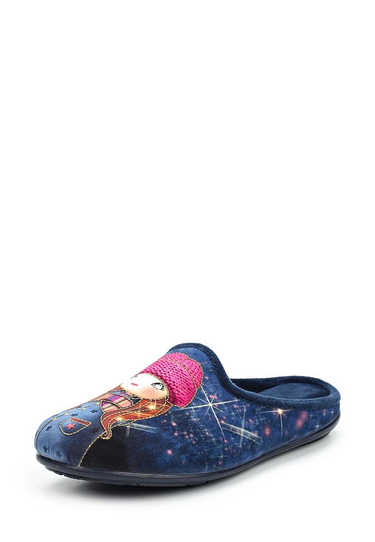 Женская домашняя обувь Mon Ami (Мон Ами) 16108