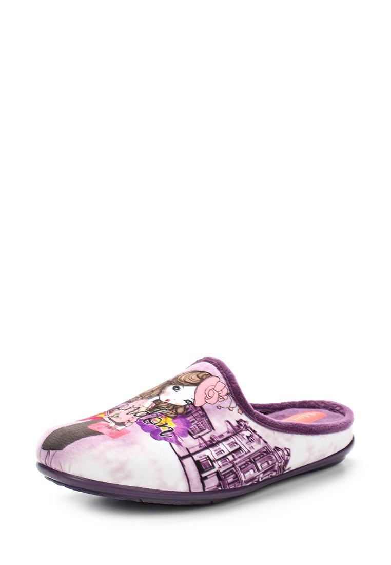 Женская домашняя обувь Mon Ami (Мон Ами) 16144
