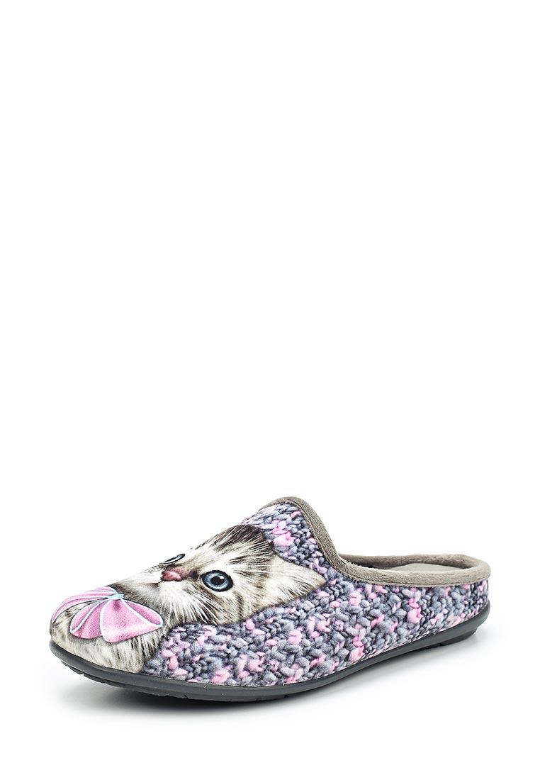 Женская домашняя обувь Mon Ami (Мон Ами) 16115