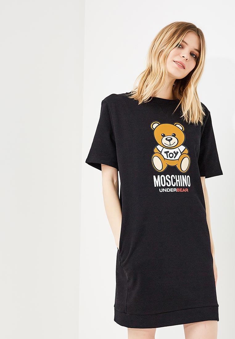 Платье Moschino 3902