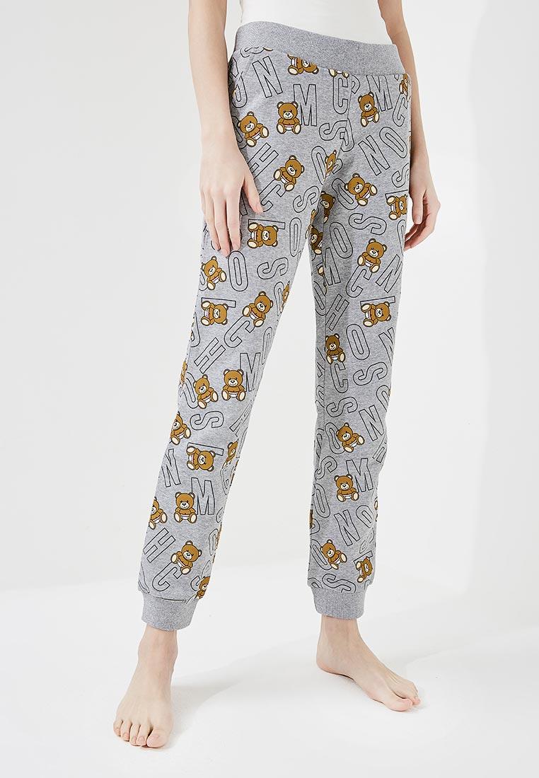 Женские домашние брюки Moschino 4204