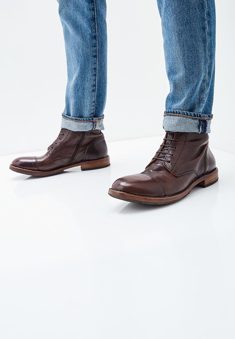 Мужские ботинки Moma 56801-2B