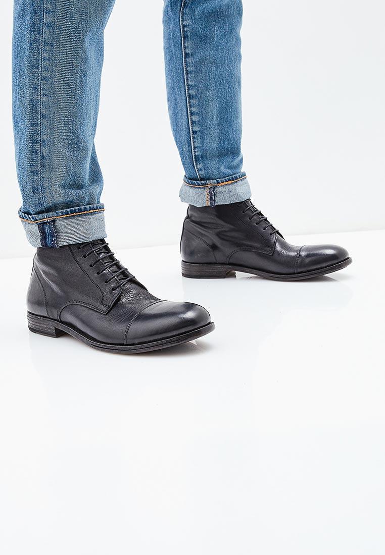 Мужские ботинки Moma 52805-2A