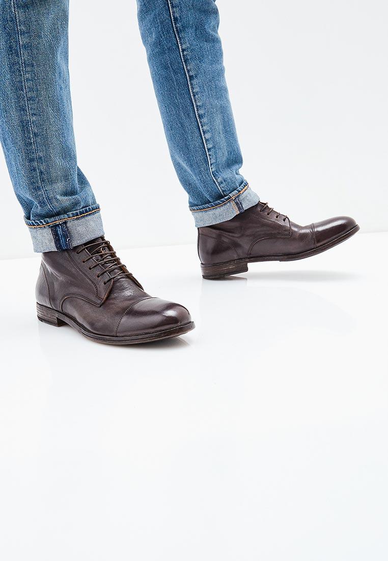 Мужские ботинки Moma 52805-2B