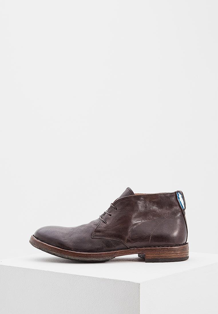 Мужские ботинки Moma 56803-2B